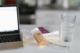 CBD Capsules & Other Tips For Stressful Times