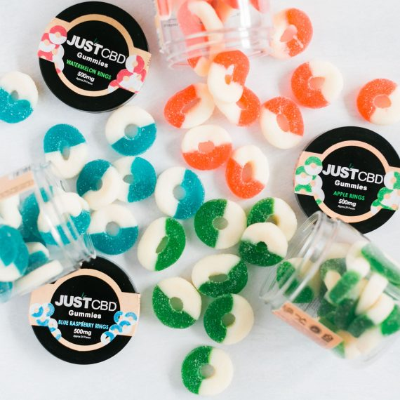 Need to Relax? Get CBD Gummies